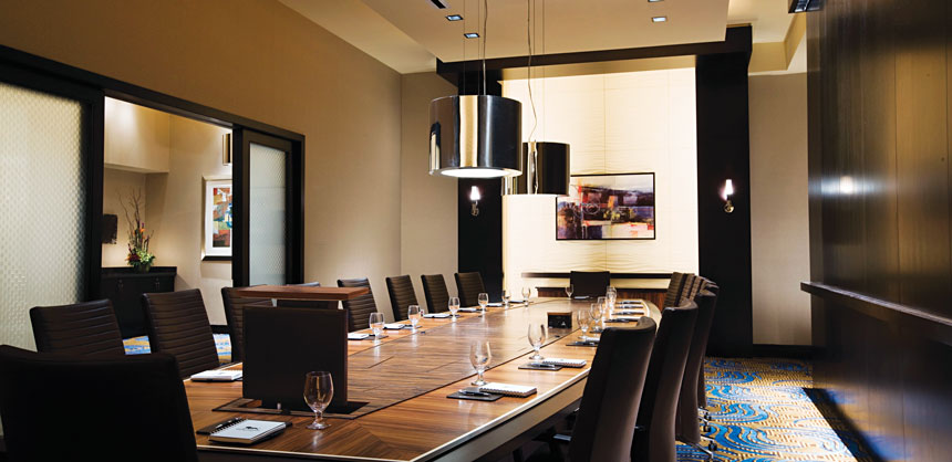 Conference Rooms Decor Ideas