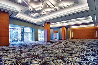 Hyatt Regency McCormick Place Prairie Room