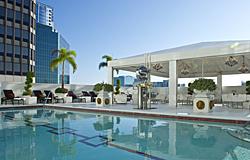 Grand Bohemian Hotel Orlando.