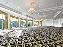 The Ivanka Ballroom at Trump National Doral Miami.