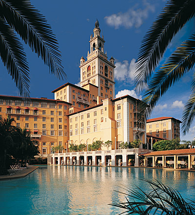 The Biltmore Miami