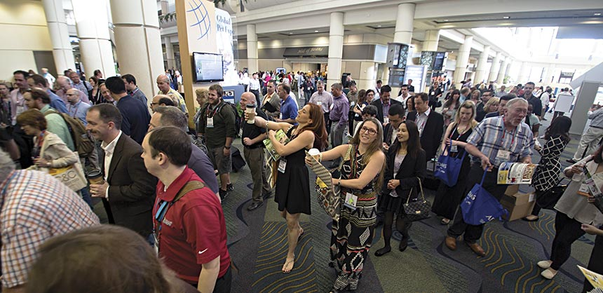 The American Pet Products Association's Global Pet Expo in Orlando last March drew nearly 7,000 pet product retailers.