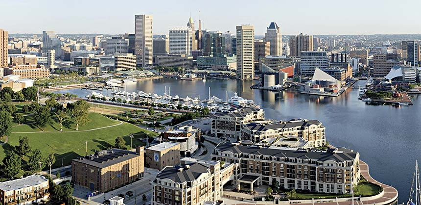 Baltimore will host the International Association of Exhibitions and Events'  2015 Expo! Expo! in December.
