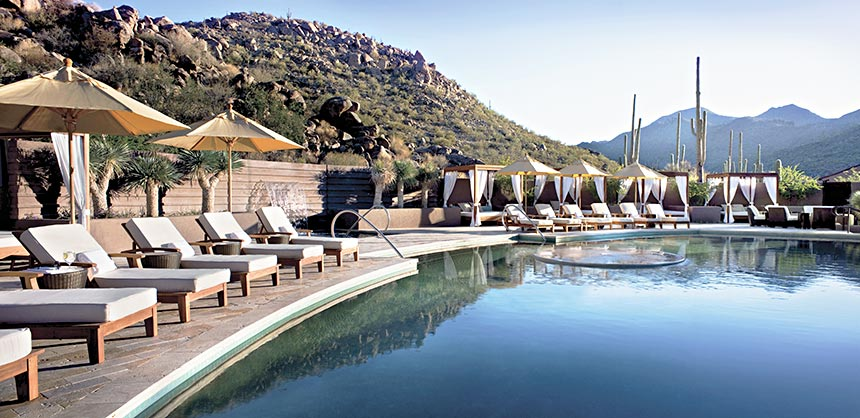 Ritz-Carlton Dove Mountain
