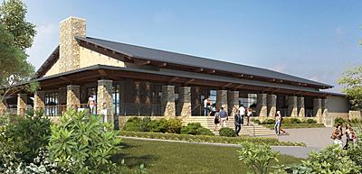 Jw Marriott San Antonio Adds Event Venues Www