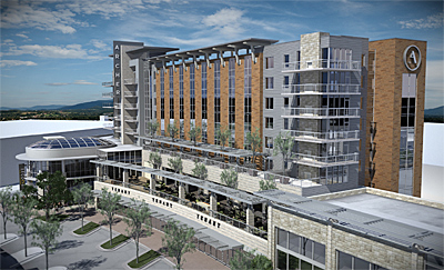 Archer Hotel Austin to Debut in Late Summer | www ...