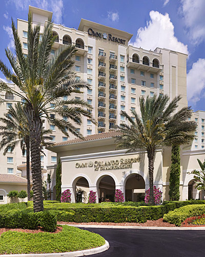 Hilton Orlando Resort at ChampionsGate