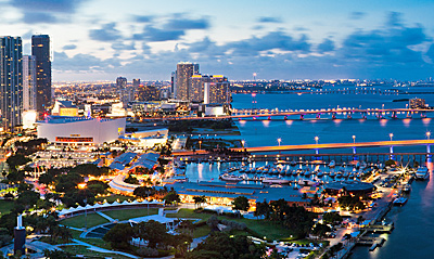 Miami CVB