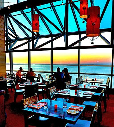 The New Veracruz Restaurant At Harrah S Atlantic City