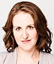 Carina Bauer, CEO, IMEX.