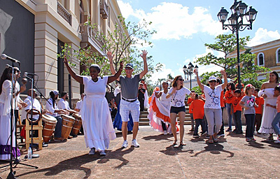 tourism in puerto rico essay Puerto rico tourism: tripadvisor has 600,508 reviews of puerto rico hotels, attractions, and restaurants making it your best puerto rico resource.