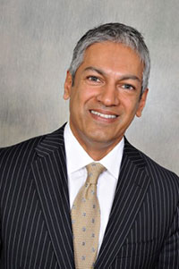 Sherrif Karamat, PCMA president and CEO.