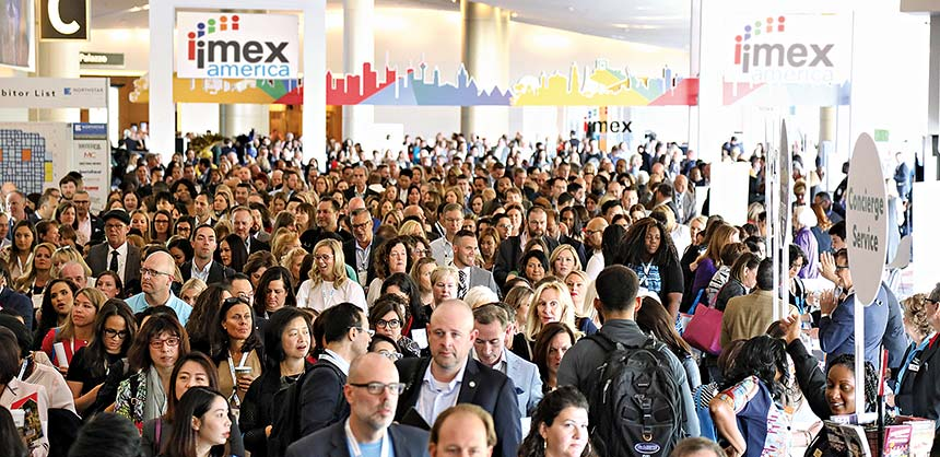 IMEX America to spark imagination with educational offerings designed to engage, inspire and bring more creativity.
