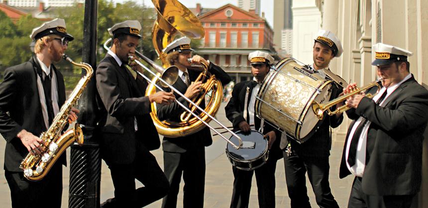 trumpet, cvb
