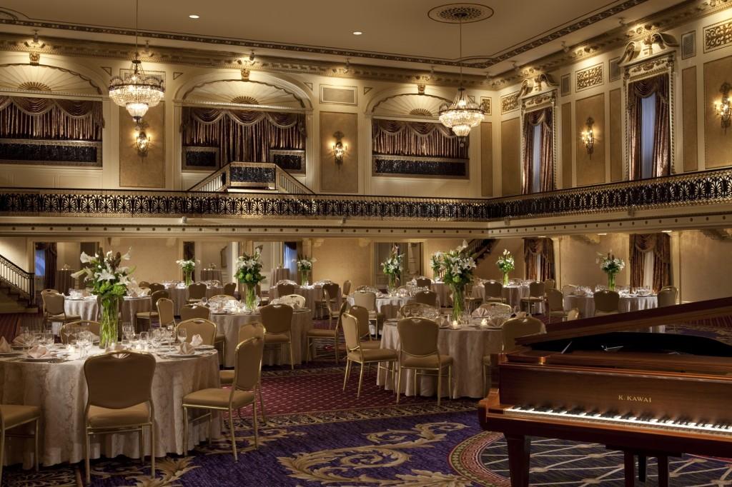 M-Grand Ballroom Event
