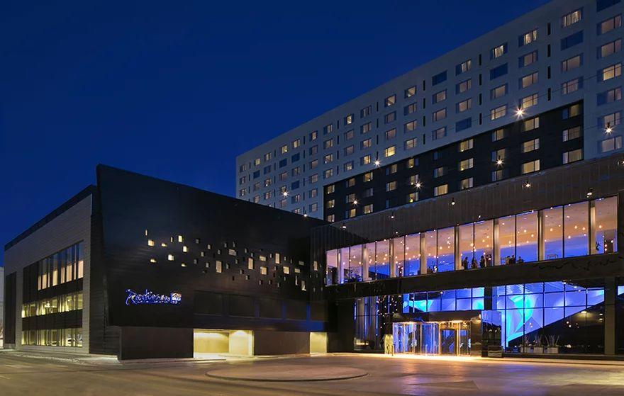 Radisson Blu Mall of America_result
