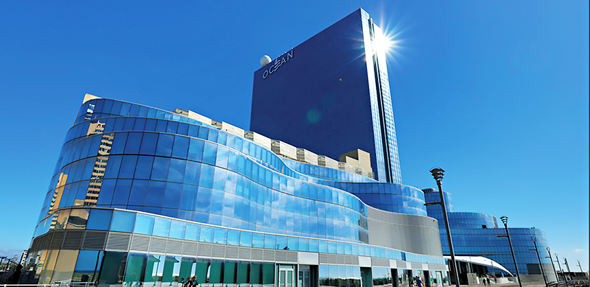Ocean Casino Resort has trained its employees to ensure attendees will be protected from COVID-19.