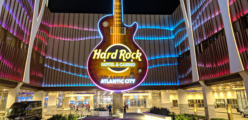 Hard Rock Hotel & Casino Atlantic City has protocols in place for a safe return for guests and attendees.