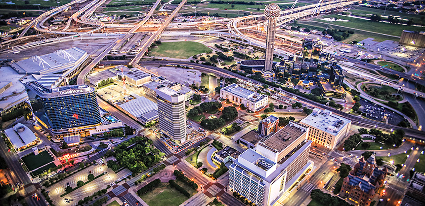 The Omni Dallas Hotel, which has 142,000 sf of indoor, and outdoor, meeting and event space, was in the perfect location and was the perfect venue for the Society of American Military Engineers' fall event, held last year.