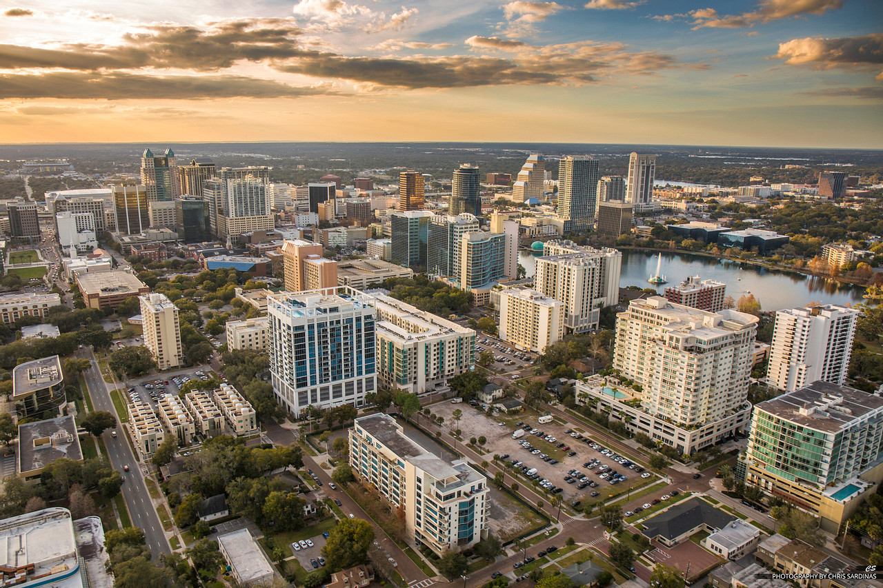 City of Orlando-2439_aerial_downtown