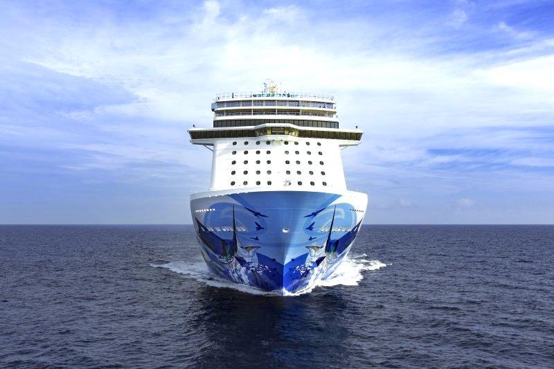 Credit: Norwegian Cruise Line / Danny Lehman