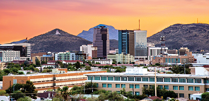 Tucson has seen a fleet of improvements and additions to area venues.