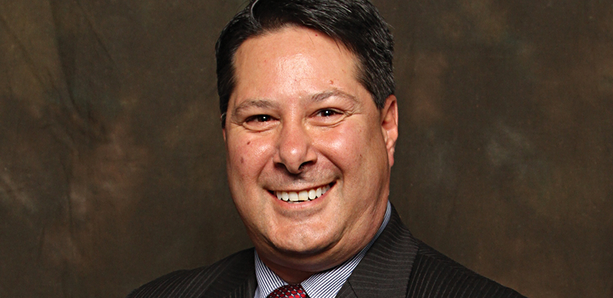 Steve Bova, CAE, Executive Director, Financial & Insurance Conference Professionals