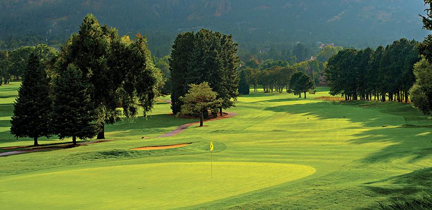 Broadmoor West#18