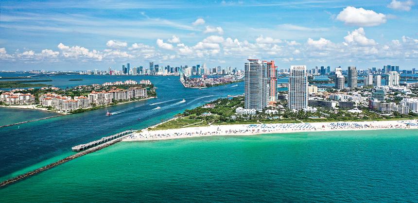 Photo Courtesy of Greater Miami Convention and Visitors Bureau / MiamiAndBeaches.com