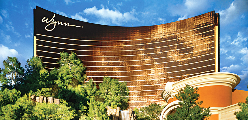 Wynn Las Vegas offers four pillar-less ballrooms ranging from 20,500 sf to 83,000 sf.