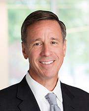 Arne Sorenson Former President & CEO Marriott International